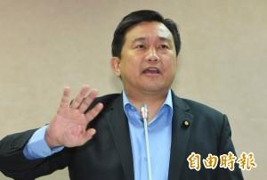 王定宇翻洪素珠臉書PO文 「最好的總統是馬英九」