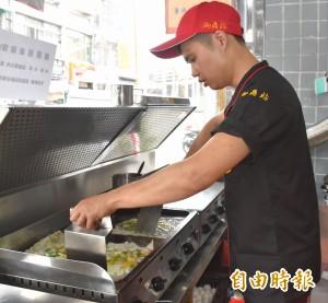 為照顧媽媽 年輕主廚返鄉開小吃店