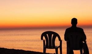 常常一個人嗎… 「孤獨等級表」第5級就好寂寞