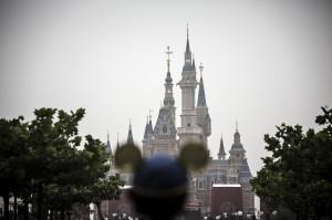 上海迪士尼不甩外國團?日本旅行社被拒於門外