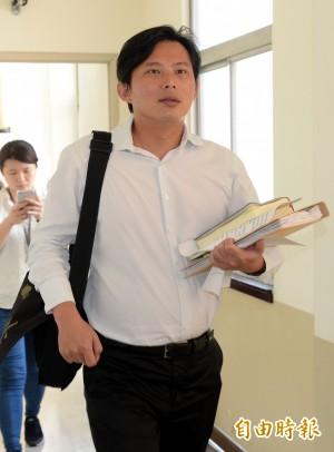 結束最後一堂課  黃國昌:無論在哪都會繼續努力