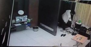 男子變身蜘蛛人  潛入前女友家偷錢被逮