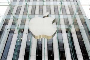 專利大戰再開打 法院立案蘋果告北京智財局
