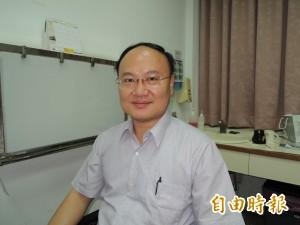 林全民調不理想 台南人士為執政困境抱屈