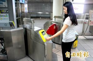 悠遊卡、一卡通 7/1起北捷高捷都能嗶!