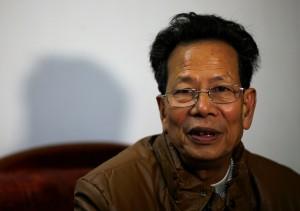 中國民選村官疑「被認罪」 當局還點名港媒煽動