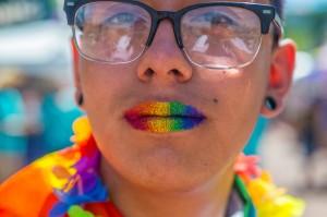 英國超過7成LGBT族群 仍想隱藏性別認同