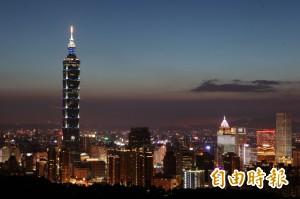 台灣工作幸福度全球第12!外國人最愛台灣的...