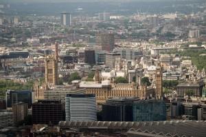 脫歐後大震盪  穆迪將英國信用評級下調至「負面」
