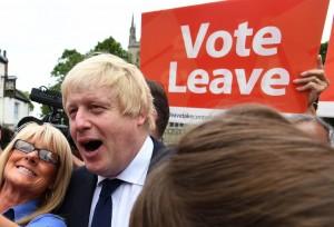 英國脫歐派為何勝出? 原來有這8項因素...