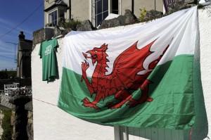 繼蘇格蘭疾呼脫英建國 傳威爾斯也想獨立