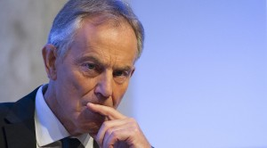 脫歐是「政治悲劇」!前英國首相投書《紐時》