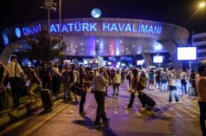 7道Q&A 從恐攻看土耳其旅遊與機場安全