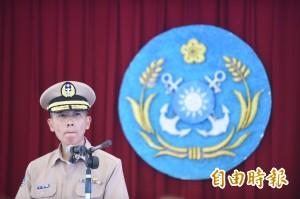 海軍誤射雄風三型飛彈 外媒關注:中國恐反彈