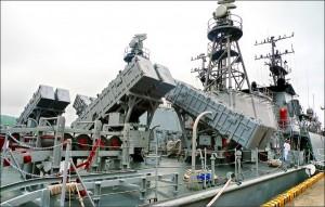 海軍誤射雄三飛彈 外媒這樣分析...