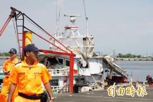 慟!翔利昇號船長黃文忠 生前曾多次救援漁民