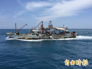 中科院出面  帶回翔利昇漁船碎片協助化驗