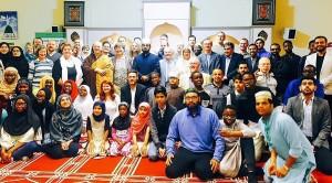 穆斯林打破禁忌 齋戒月與LGPT團體共餐