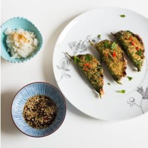 八種你可能從未聽過的日本料理
