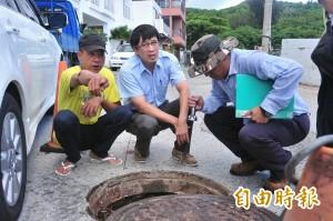 墾丁南灣驚傳污水污染 遊客抱怨「好癢」