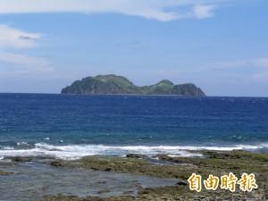 蘭嶼吹15級強風 全島共有1317戶停電