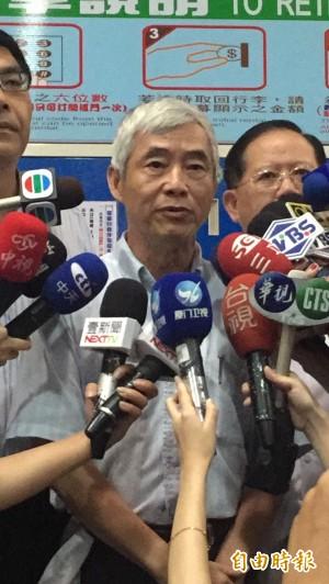 台鐵列車爆炸成立「1258專案」 交通部長這樣説