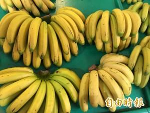 吃到台灣香蕉 日本阿嬤落淚:是小時候的味道