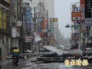 台東號召志工7萬人點讚 結果僅16人報名