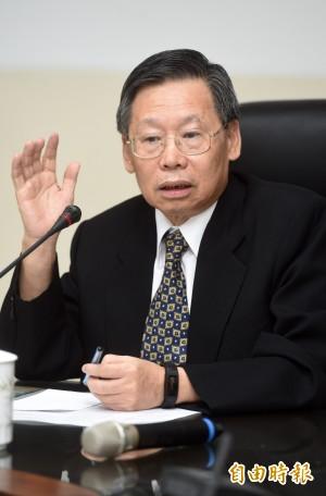 司法院正副院長 新政府傳提名謝文定、林錦芳