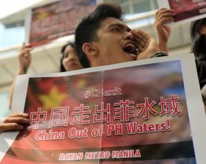 中國緊張了? 南海仲裁前夕 發動全球媒體攻勢