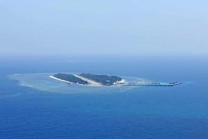 南海仲裁將出爐 外交部:美方不對太平島立場表態