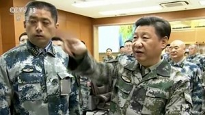 不認南海仲裁 習近平傳下令「準備開戰」