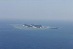 南海仲裁出爐 竟認太平島是「岩礁」