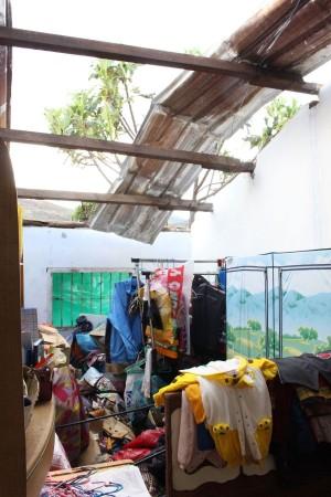 尼伯特災後重建 家扶啟動兩階段家園重建