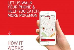 Pokémon Go想孵蛋卻不願動? 代走公司幫你走!