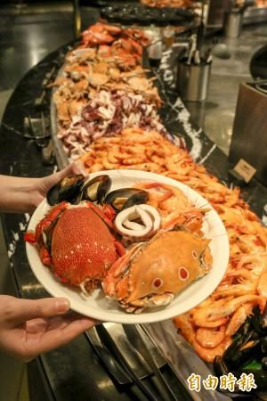 週報》全台Buffet爭霸戰!美食家評選最愛餐廳 獨家大公開