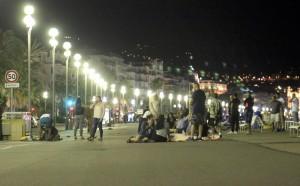 法國尼斯恐攻嫌犯前妻 傳遭警方拘留調查