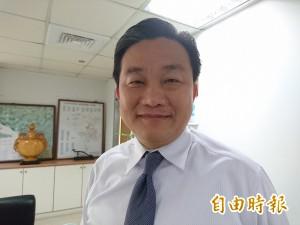 「凍」台獨黨綱 台南綠委:不應該也不必要