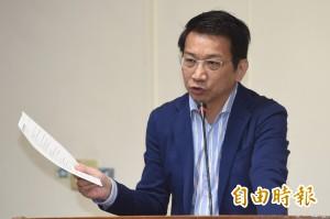 臨時會再戰國民黨!徐永明:做好爆發「衝突」心理準備