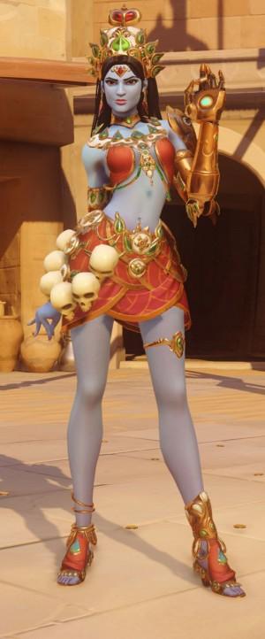 印度教徒批《鬥陣特攻》汙辱女神 要求下架