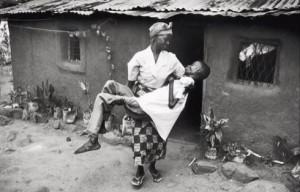 這攝影展真特別!愛滋人用相機記錄生活