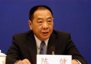 中國前駐日大使:中日比中美更可能擦槍走火
