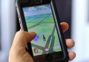 印尼下令 警察值勤禁Pokemon Go