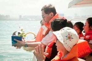 北市府推免費環保葬 家屬:不需儀式羈絆