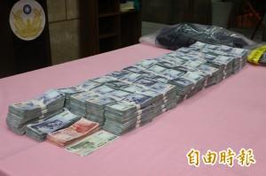 一銀盜領案》500多萬贓款下落 疑似分贓出境了…