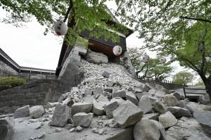寶可夢玩家硬闖禁區 熊本城要任天堂別來亂