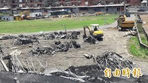 台東受災荖花葉轉作 每公頃可獲12萬元