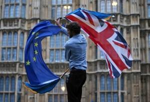 英國將脫歐 議員警告:脫歐前將出現移民高峰