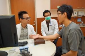PM2.5是健康殺手  中醫師教你對付隱形殺手