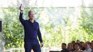 蘋果報喜:iPhone銷售破10億支
